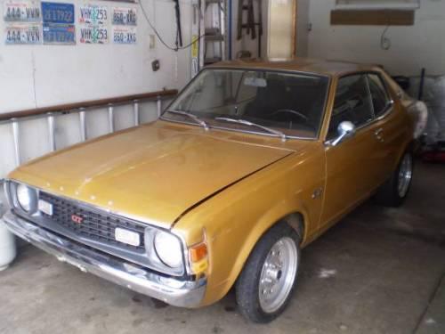 1973 dodge colt for sale